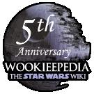 Wookieepedia 5th