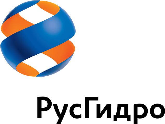 File:РусГидро logo 2010.png
