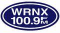100.9 FM WRNX 1997.jpg