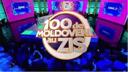 100 De Moldoveni au Zis 2017
