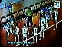 ABC 5 Down Left OSB 1996