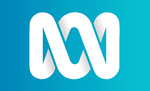 ABC TV white logo 2014