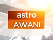 Astro Awani Channel ID 2008