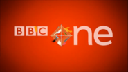 BBC One Rotaty Airer sting