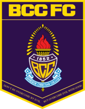 BCC FC 2012