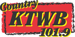 Country KTWB 101.9