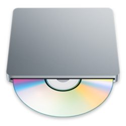 DVD Player (macOS)
