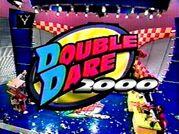 Double dare 2000-show