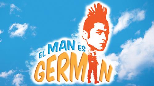 ElManEsGerman