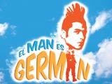 El Man es Germán