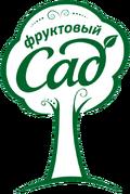 Fruktoviy sad 2016 logo