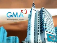 GMA Network Center Building Background (2007)