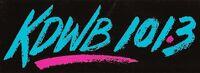 KDWB 1988