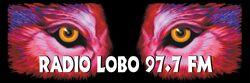 KLVO Radio Lobo 97.7 FM