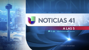 Kwex noticias univision 41 5pm package 2013