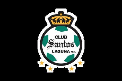 Logo Club Santos Laguna