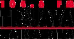 Logo trijayafm