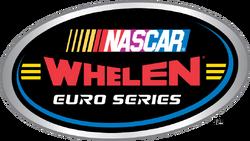 NASCAR Whelen Euroseries logo