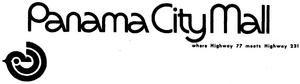 Panama City Mall -December 26, 1976-