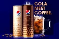 Pepsi Cáfe 2020