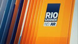 Rio Grande No Ar - RecordTV 2018