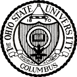 Seal of the Ohio State University