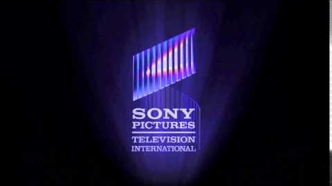 Sony Pictures Television International (2003-2009) Widescreen