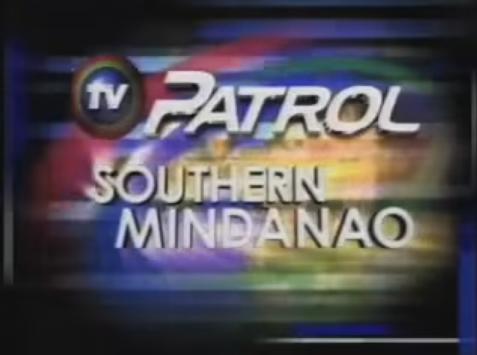 TV Patrol SM 2004