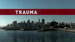 Trauma (TV series)