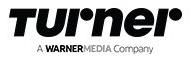 Turner Broadcasting System logo with Warner Media byline