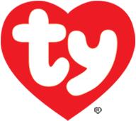 Картинки по запросу Ty Inc логотип