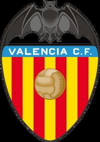 Vaalencia CF 1921