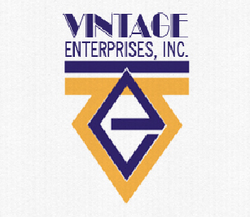 Vintage Sports logo 1982 1987