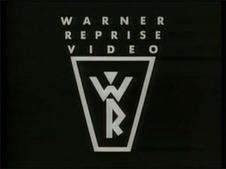 Warner reprise video logo