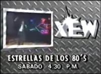 XEW-TV 2 (1986) (2)