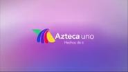 XHDF-TDT Azteca Uno (2018)