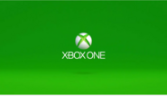 Xbox One 2013 Green Background