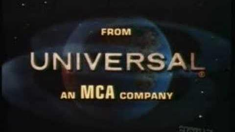 """From"" Universal Television Logo (1989)"
