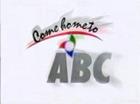 ABC 5 Station ID (2001)