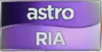 Astro Ria logo 2015