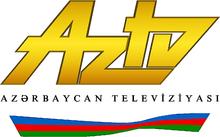 AzTV (1996-2003, в заставках)