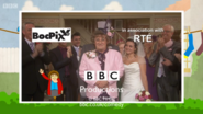 BBC Mrs Brown's Boys End Board 2011