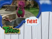 Barney is next1