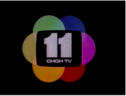 CHCH-TV 1961