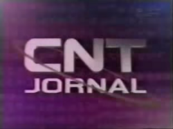 CNT Jornal - 1997