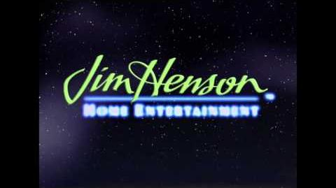 Columbia Tristar Home Entertainment Jim Henson Home Entertainment