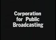 Corporation for Public Broadcasting Logo 8