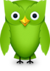 Duolingo Owl 2012