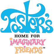 Foster's Wordmark