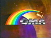 GMA Rainbow 1995